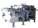 中型带式压滤机