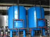 LB系列活性碳过滤器
