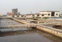 西安某污水处理厂