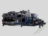 高压型带式压滤机