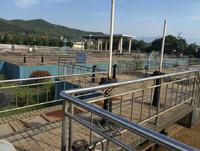 湖南益阳某污水厂工程案例