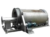 HRFG筛筒反切式机械格栅
