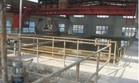 铝材厂废水处理工程